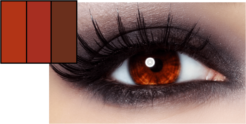 eye enhancers bronze eye