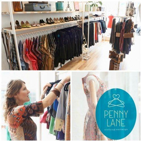 Peta Stephenson Penny Lane