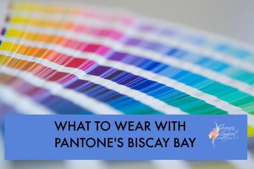 what to wear with biscay bay