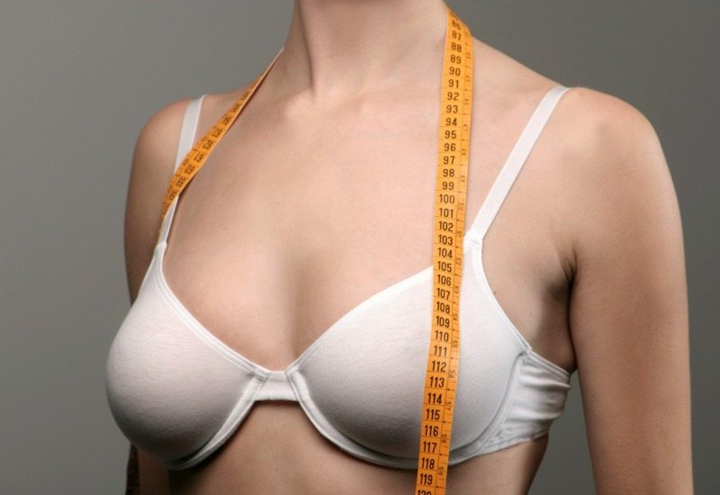 Breast Reduction 121