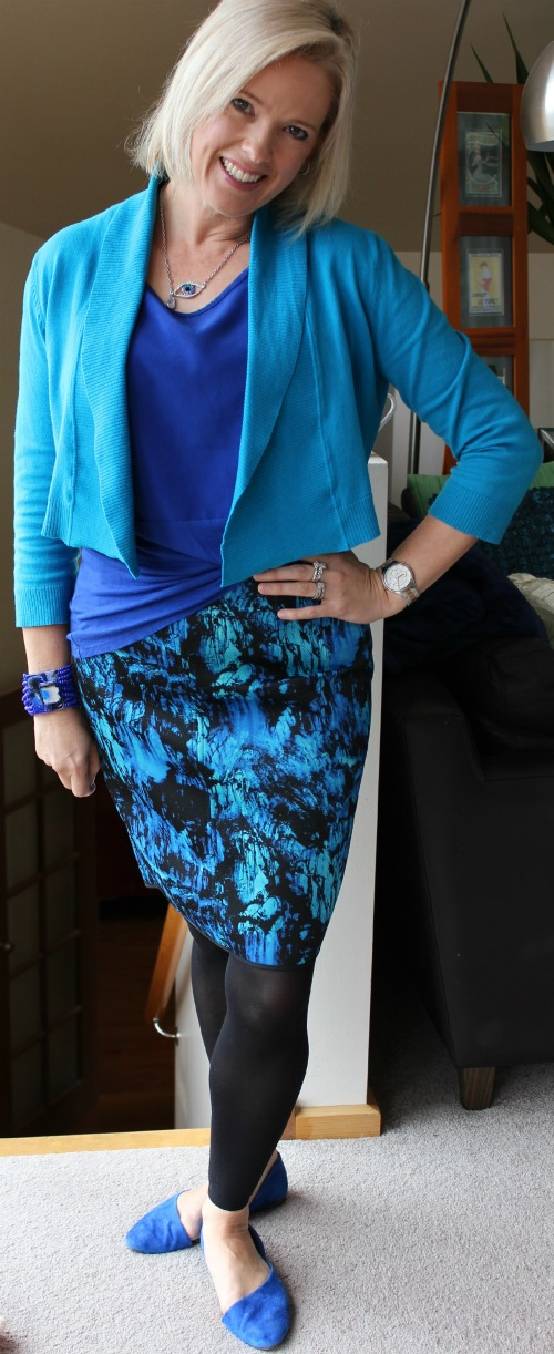 how to style long leggings