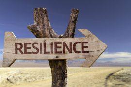 resilient women