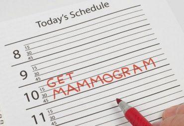 Genius 3D mammography
