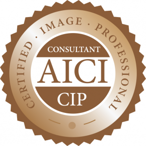 AICI CIP Certified Image Professional