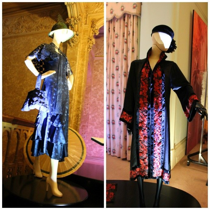 1920s costumes Miss Fisher Murder Mysteries