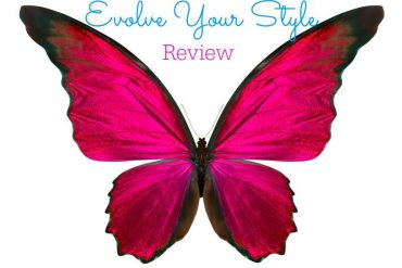 Evolve Your Style 31 day style challenge review