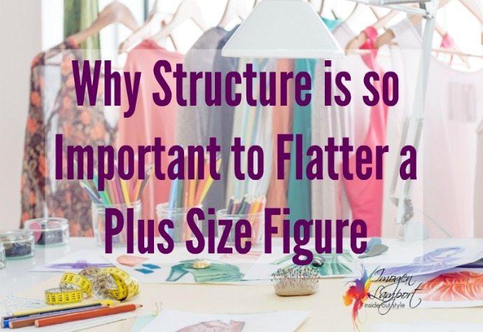 Plus size dressing tips