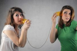 behaviour and communication