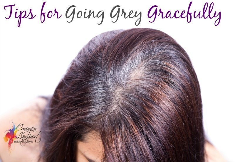Lowlights And Highlights For Gray Hair ...