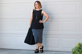 Grechen Reiter of Grechens closet shares her stylish thoughts on www.insideoutstyleblog.com