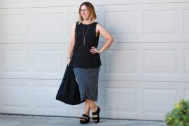 Grechen Reiter of Grechens closet shares her stylish thoughts on www.insideoutstyleblog.com