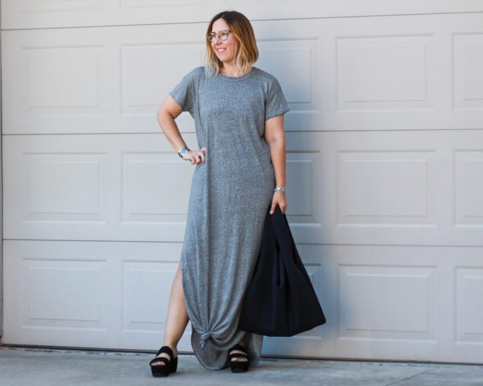 Grechen Reiter Grechens closet shares her style on Inside Out Style blog