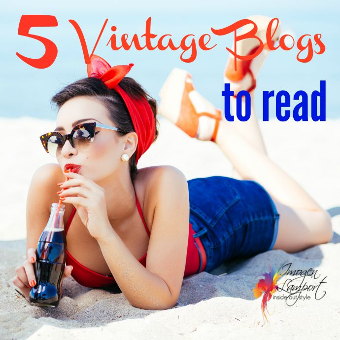 5 vintage blogs to read