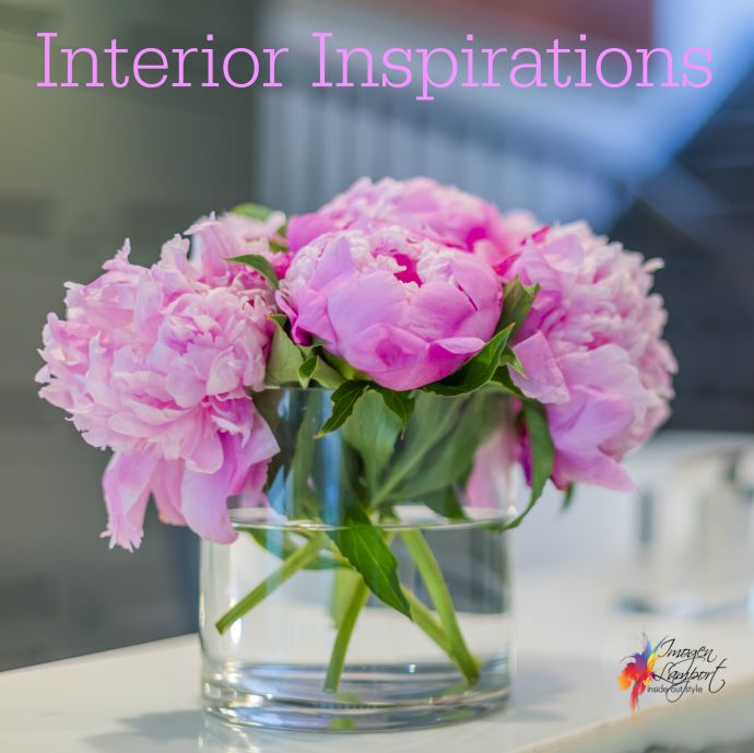 Interior inspiration blog posts to give you ideas and inspire you to a more beautiful surrounding