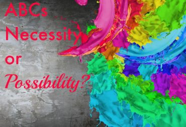 Necessity or Possibility metaprogram