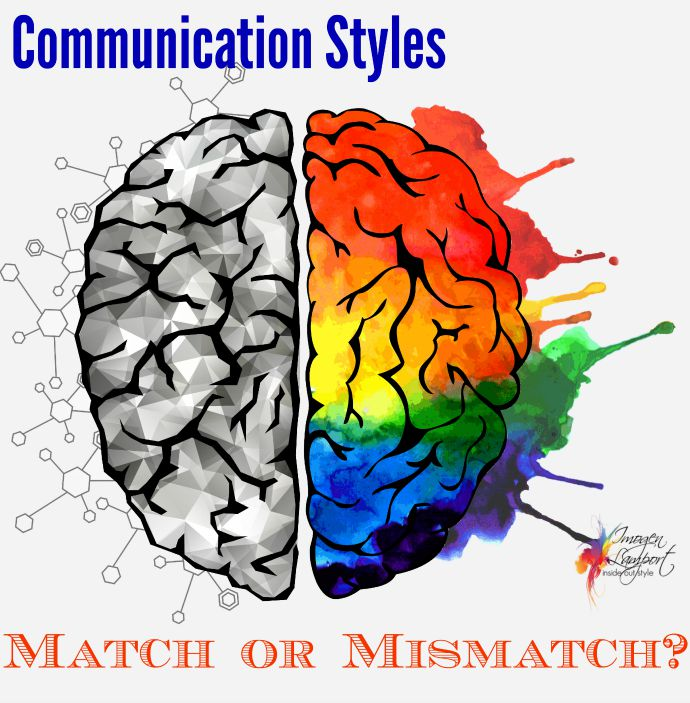 Match or Mismatch communication styles