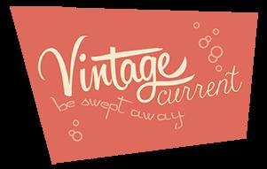 Vintage Current blog