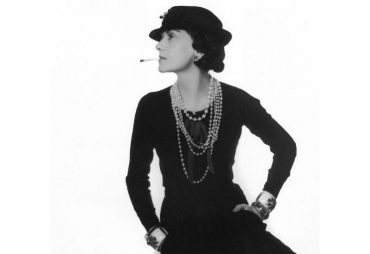 Do you have a style icon? Who do you admire? Inside Out Style blog