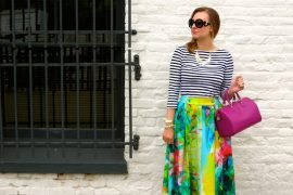 Hello Katie Girl on Inside Out Style