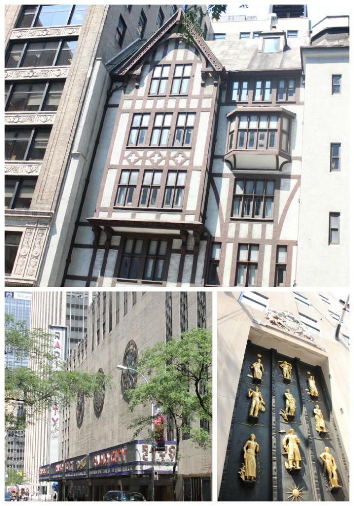 New York Upper East Side