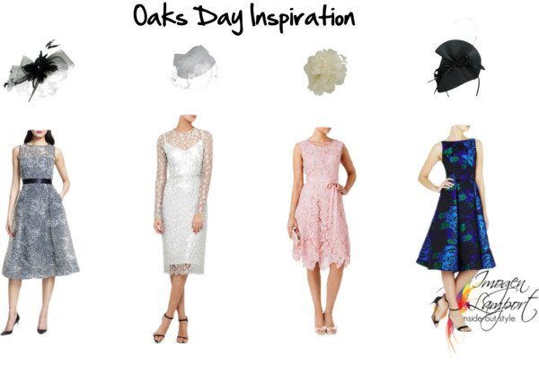 Spring Racing Oaks Day Inspiration