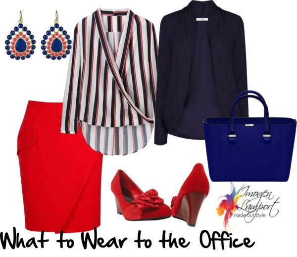 What to wear to the office