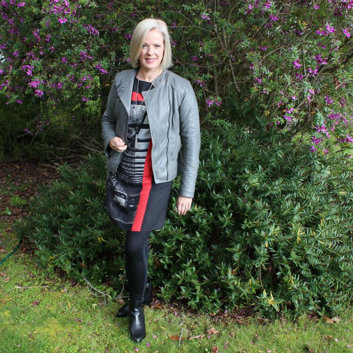 Imogen Lamport - why I love being an over 40s style blogger