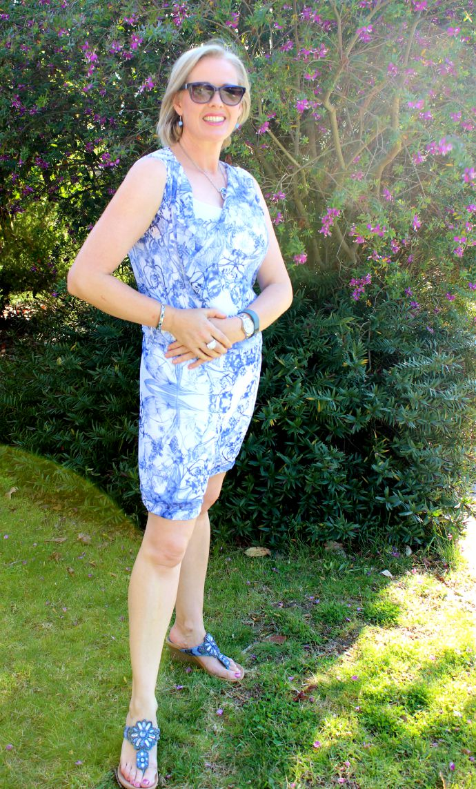 How to wear sheer fabrics - Inside out style blog