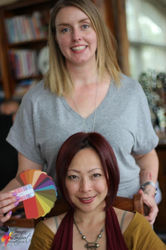 Discover your colours training - www.aopi.com.au