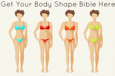 Free body shape bible to download and print