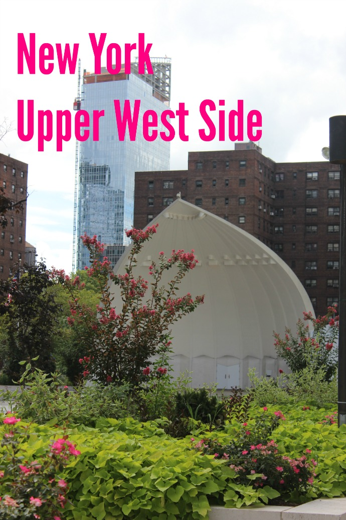 What to see on the Upper West Side of New York