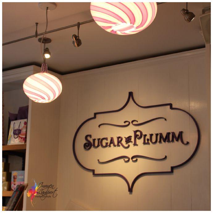 Sugar Plumm