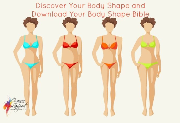 Get Your Body Shape Bible Here