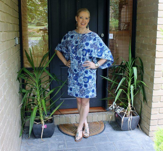 Leona Edmiston Dress