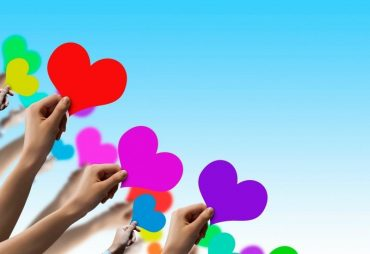 Be generous with your compliments as November 13 is world kindness day