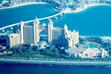 Atlantis Aquaventure Park Dubai