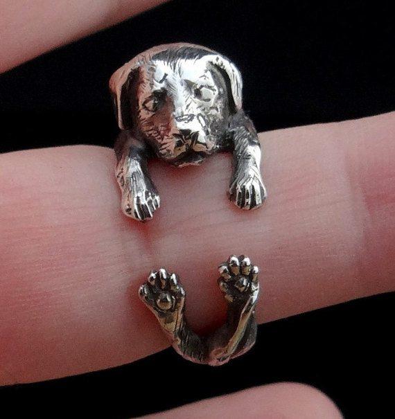 Labrador Ring