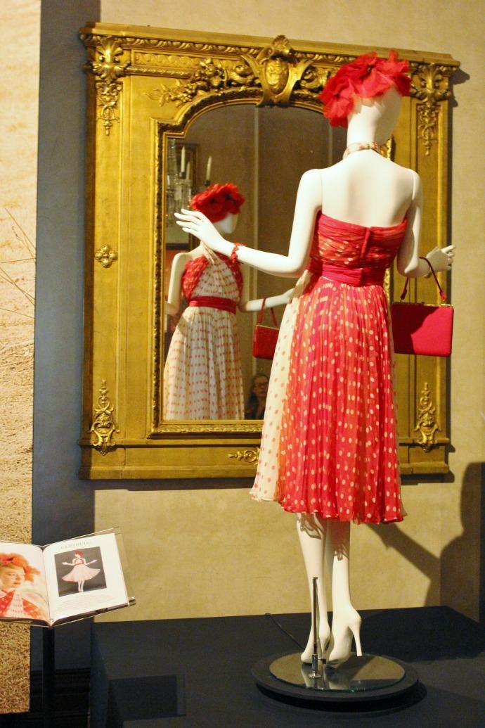 Dressmaker movie costume exhibition National Trust