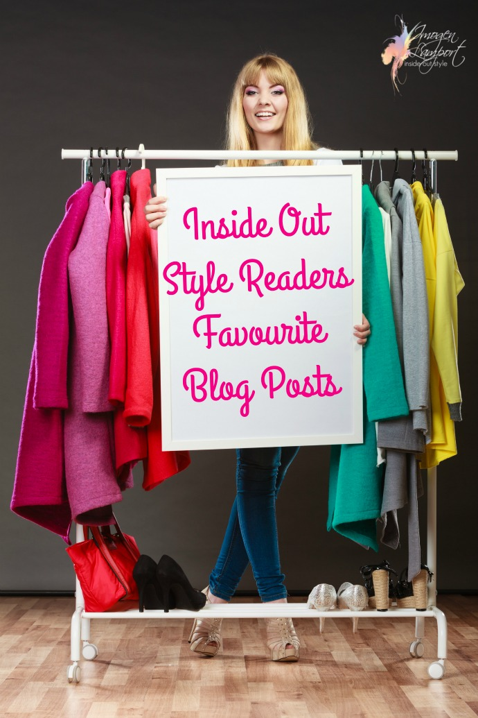 inside out style readers favourite blog posts