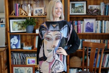 Interpreting personality style picasso top