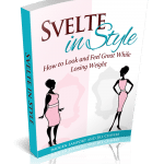 Svelte in Style