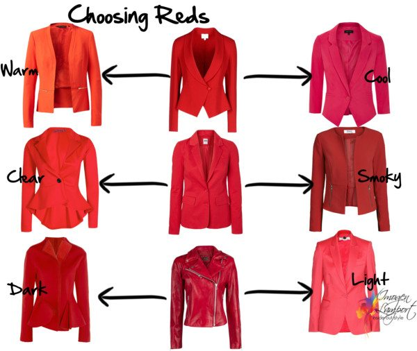 choosing Reds