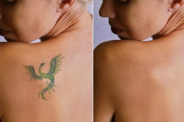 how to cover a tattoo with makeup