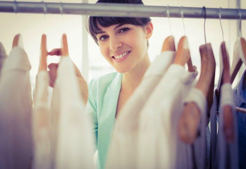 6 Brilliant strategies to a wonderful wardrobe