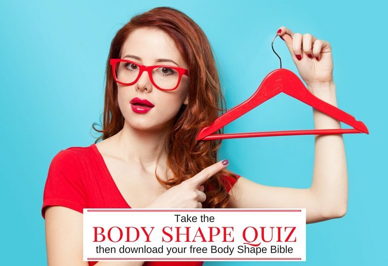 Want to Figure Out Your Body Shape? Try My Quiz - Inside Out