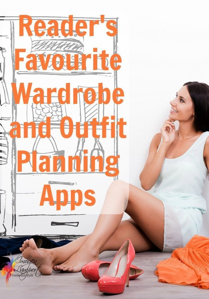 readers favourite outfit planning apps