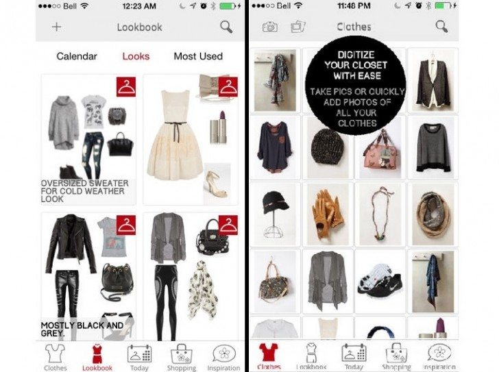 Best Fashion Apps
