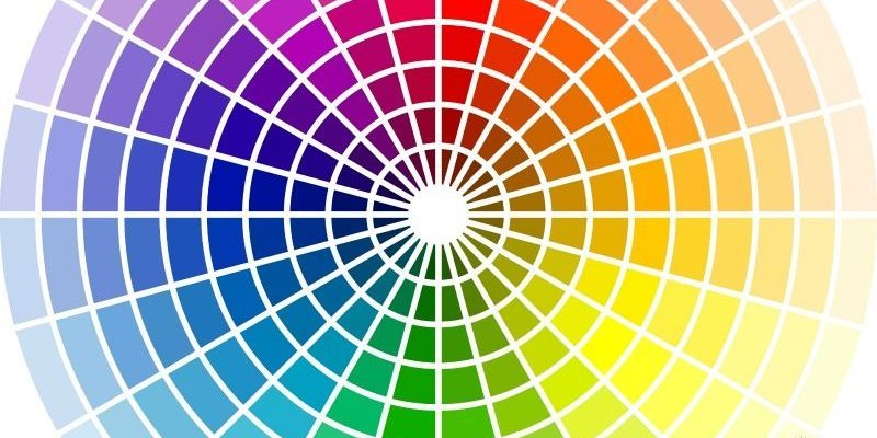 understanding colour contrast and putting outfits together understanding colour contrast and