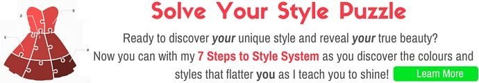 7 steps to style solve the style puzzle