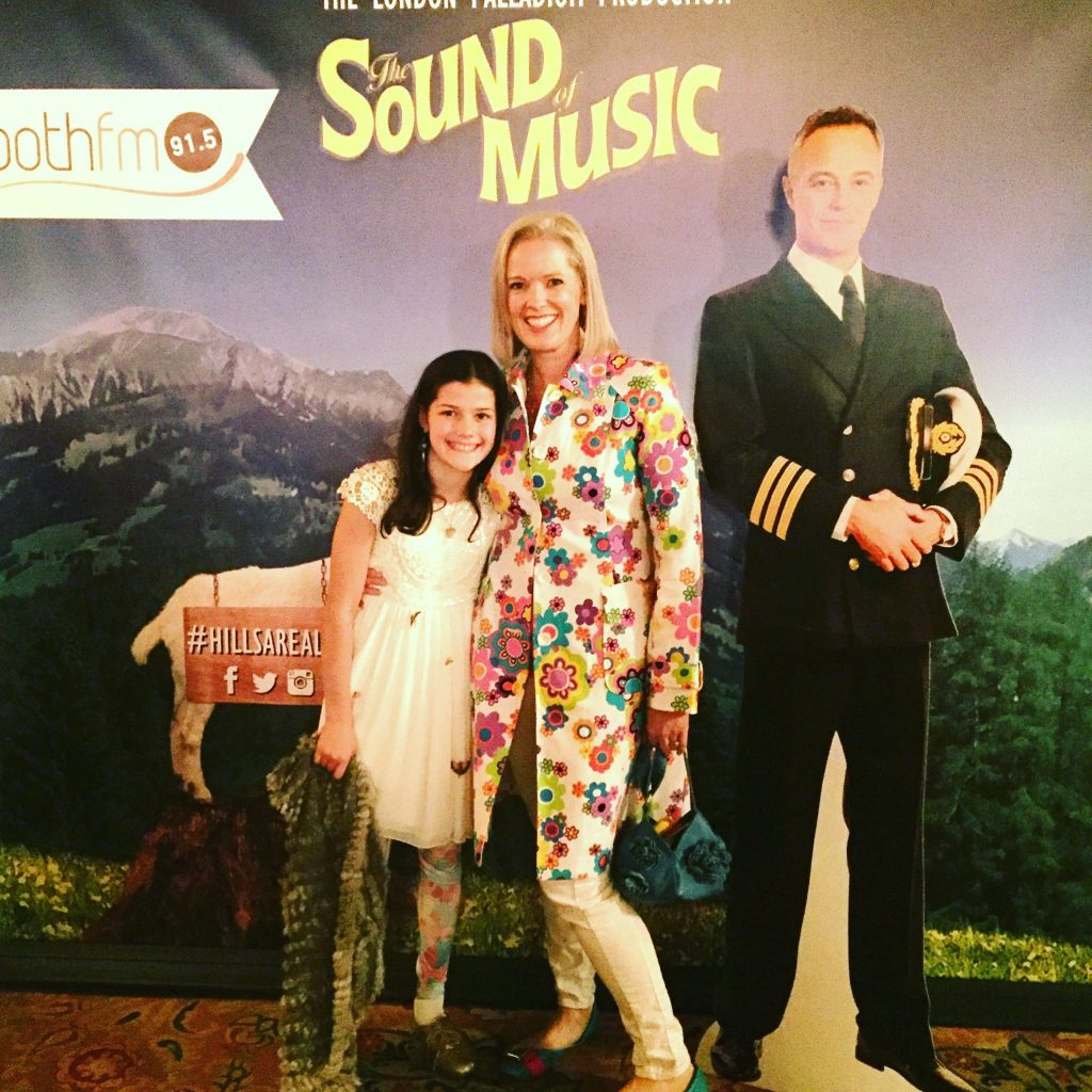 The Sound of Music is playing at the Regent's Theatre in Melbourne review